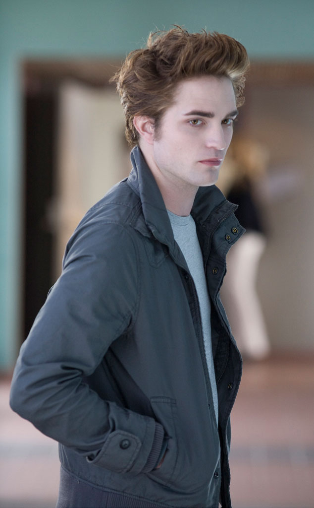 robert pattinson news