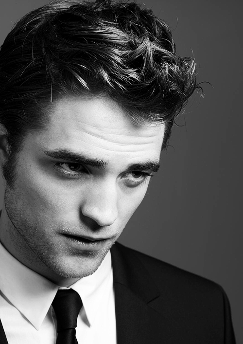 robert pattinson song